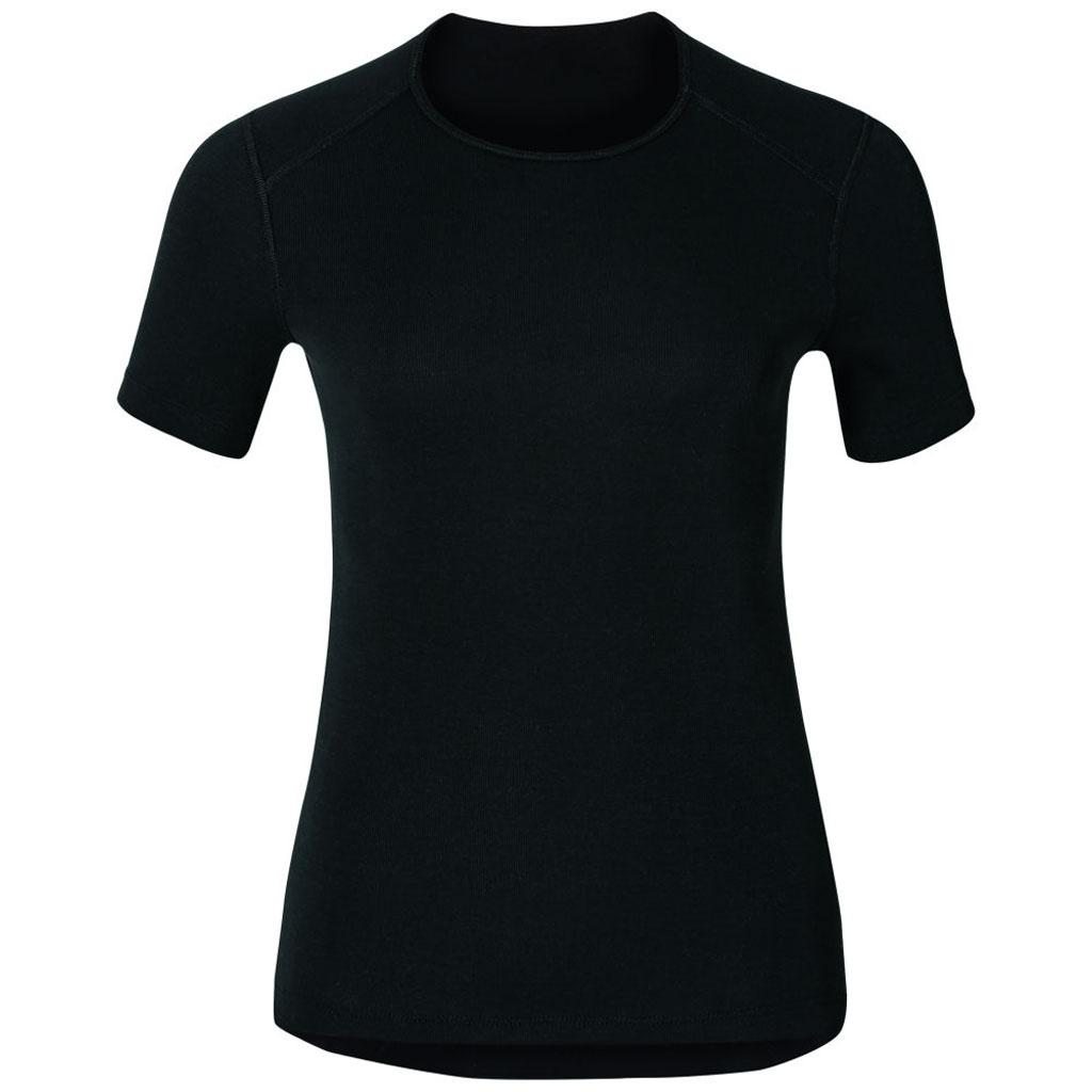 Odlo Original Warm Shirt Short Women