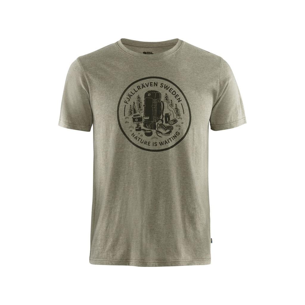 Fjäll Räven Fikapaus T-Shirt Men