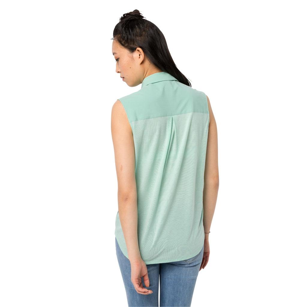 Jack Wolfskin Sonora Sleeveless Shirt