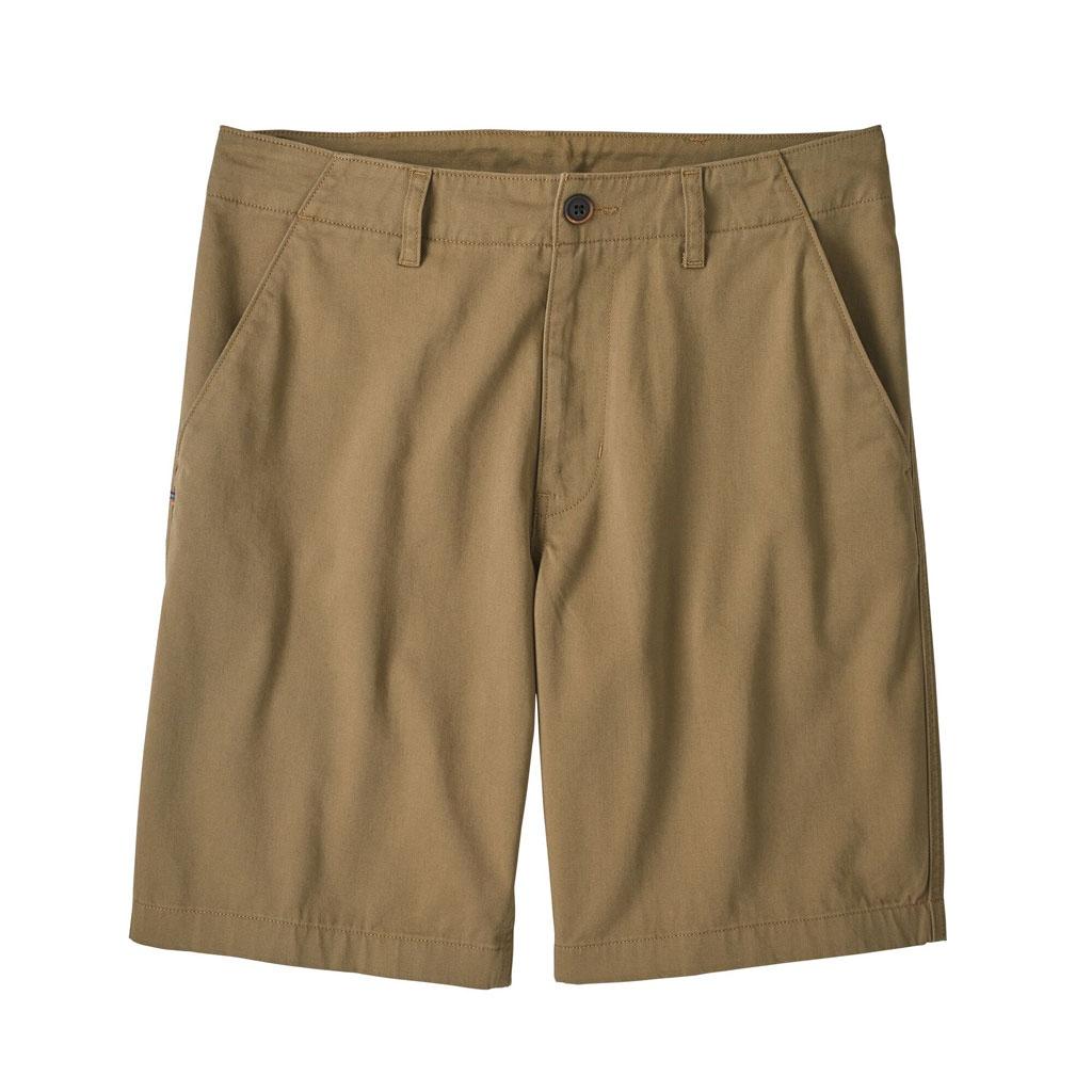 Patagonia Four Canyon Twill Shorts Men
