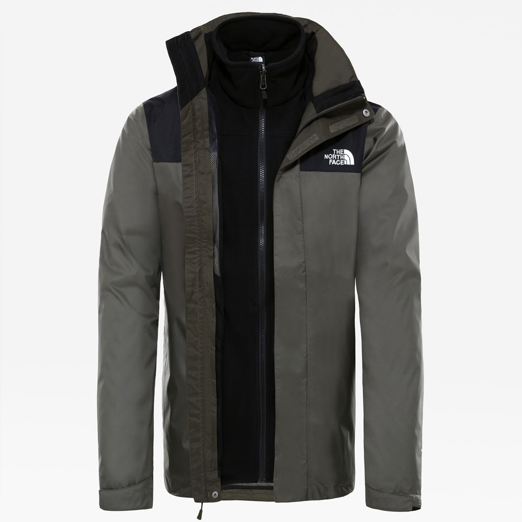 The North Face Evolve II Triclimate Men