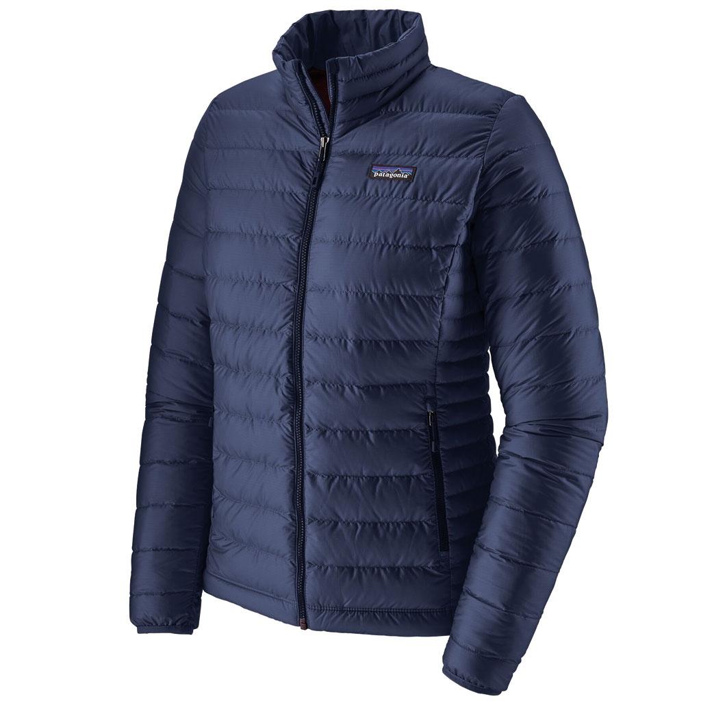 Patagonia Down Sweater Jacket Women