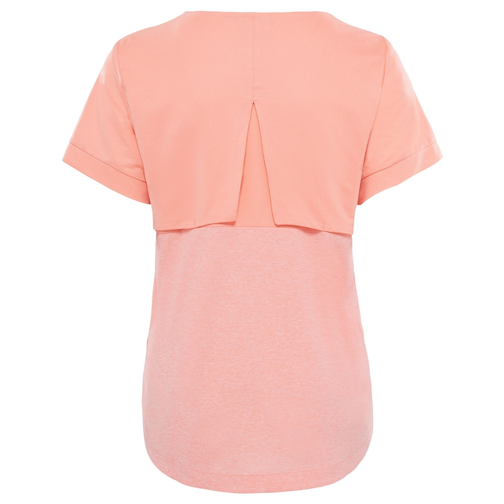 The North Face Inlux S/S Top Women