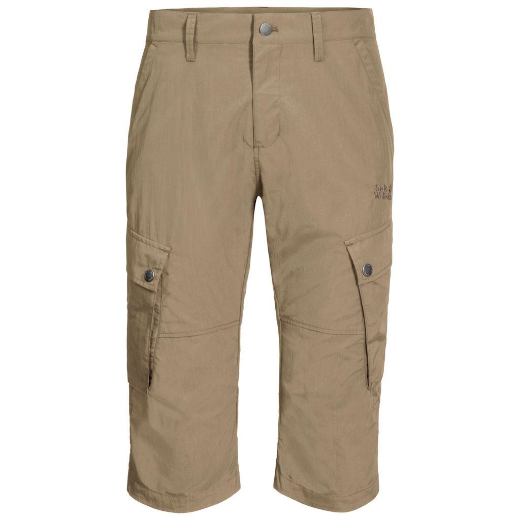 Jack Wolfskin Desert Valley 3/4 Pants