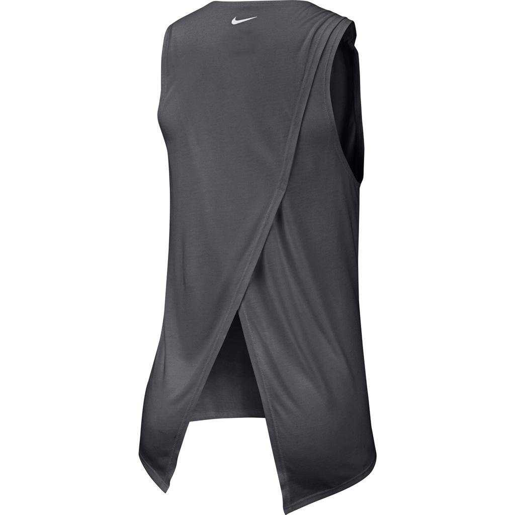 Nike Yoga Collection Trainings Tank GRX