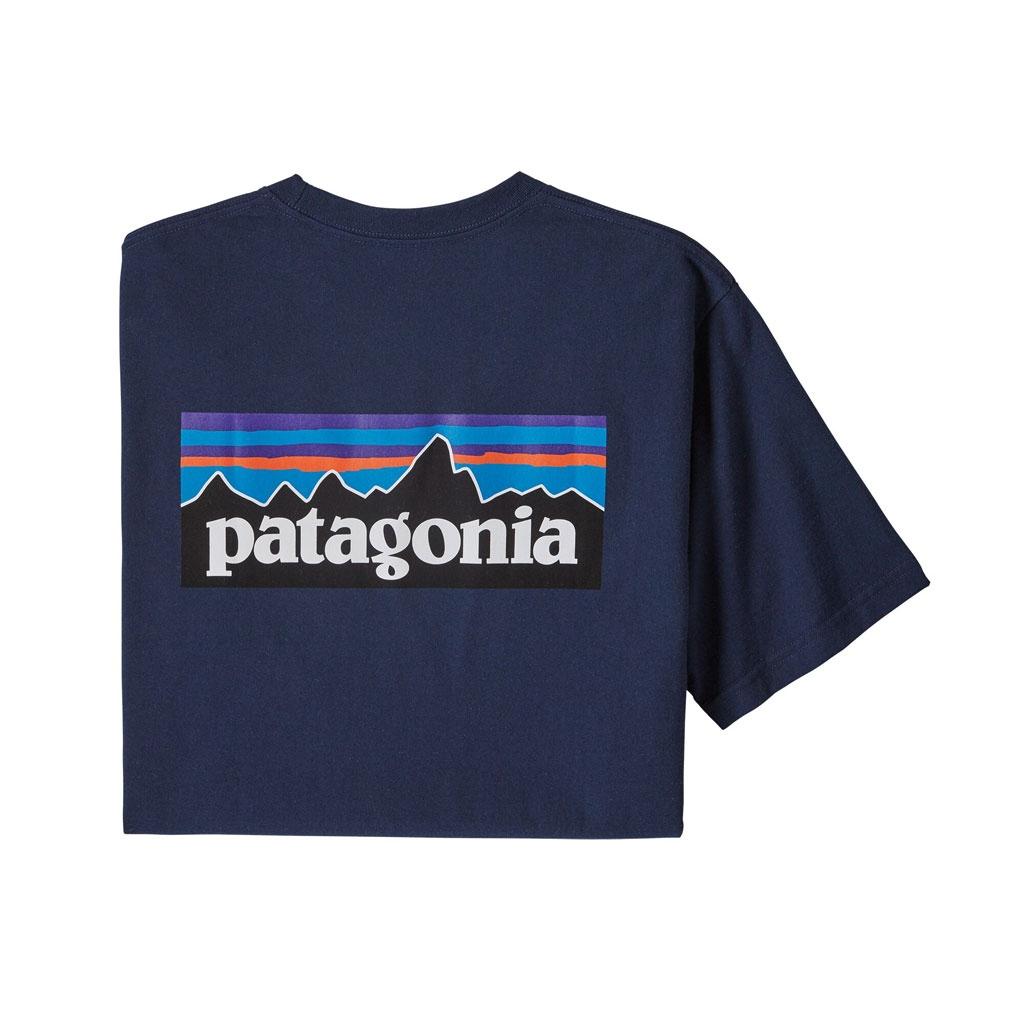 Patagonia P-6 Logo Responsibili-Tee Men
