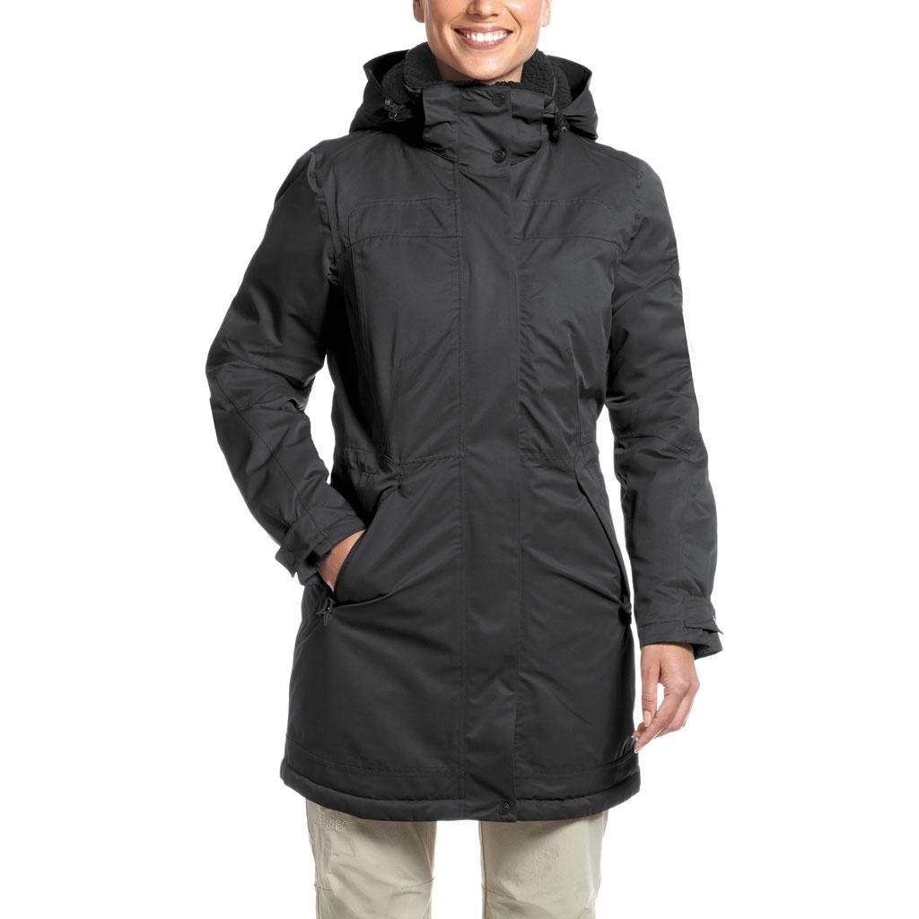 Maier Sports Lisa 2.1 Damen Mantel
