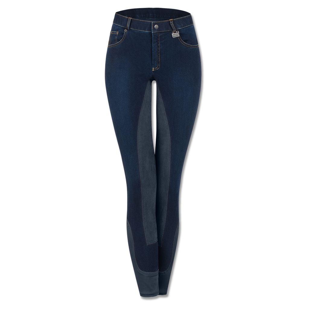 ELT Jeansreithose Cara Damen