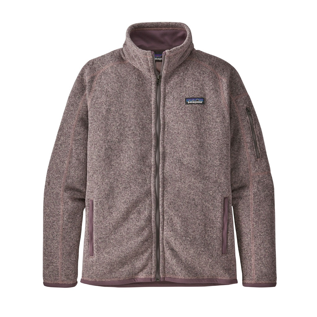 Patagonia Better Sweater Jacket Women