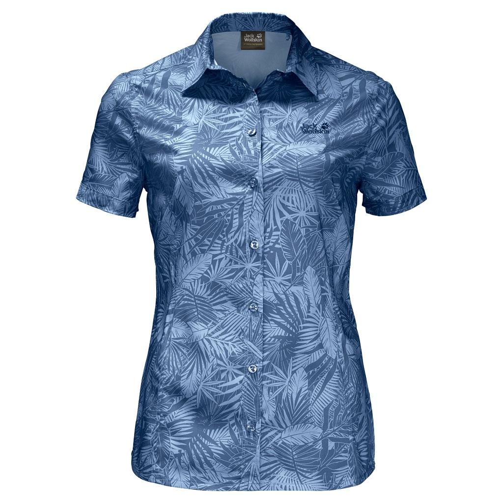 Jack Wolfskin Sonora Jungle Shirt Women