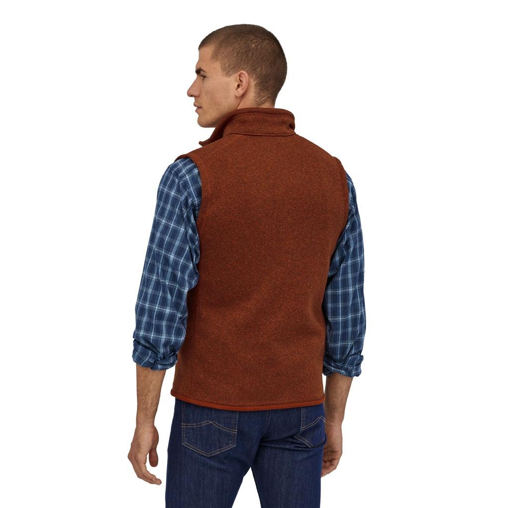 Patagonia Better Sweater Fleece Vest Men