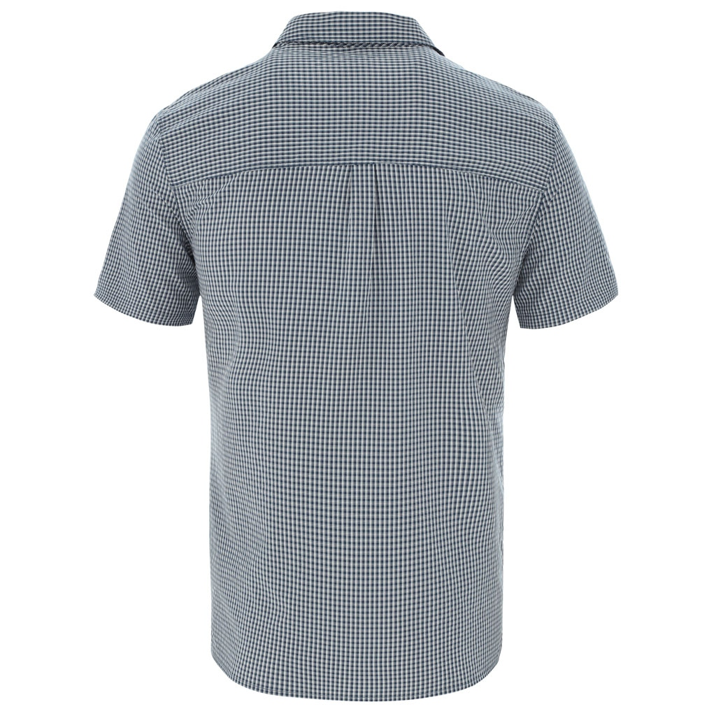 The North Face Hypress Shirt Men Hemd