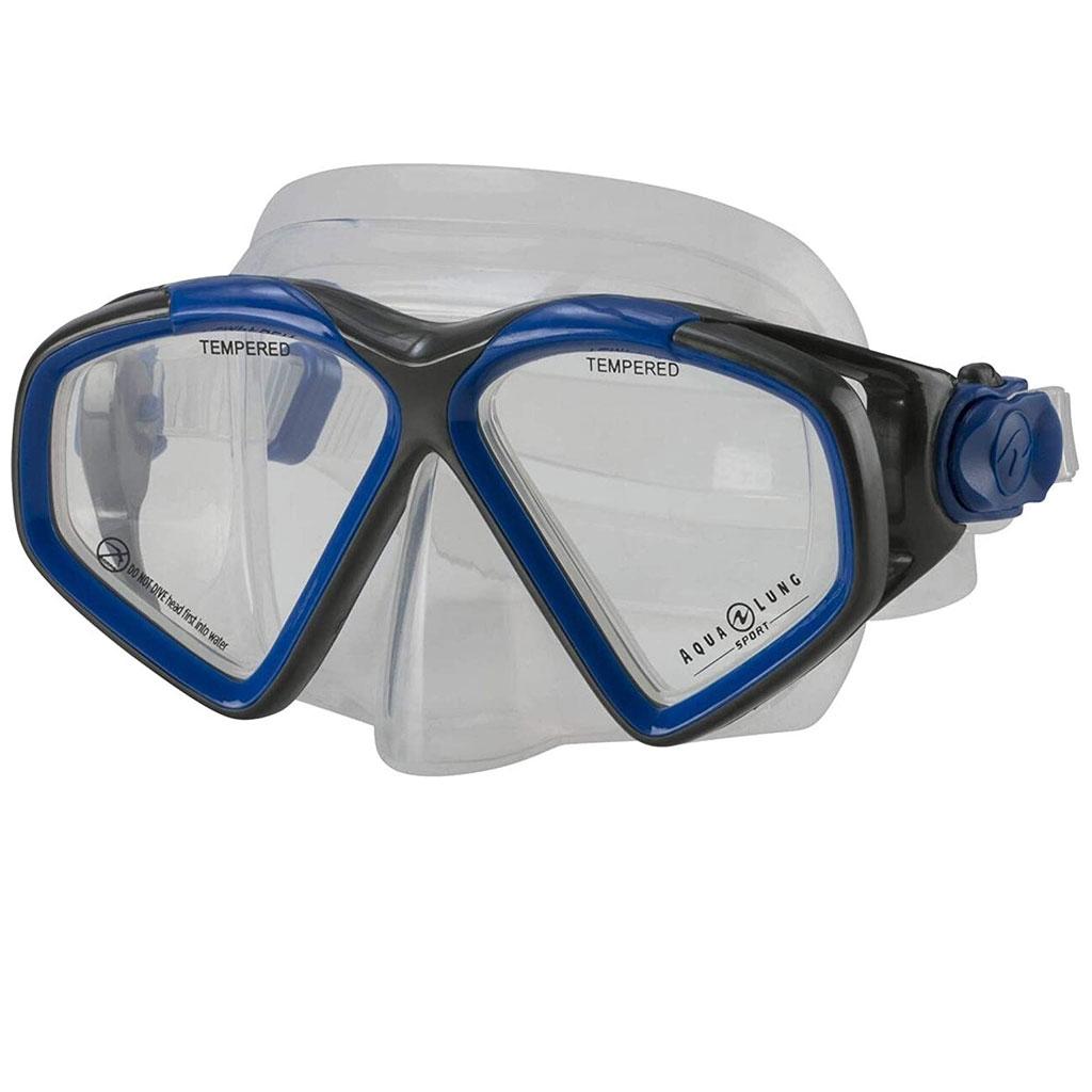 Aqualung HAWKEYE Tauchmaske