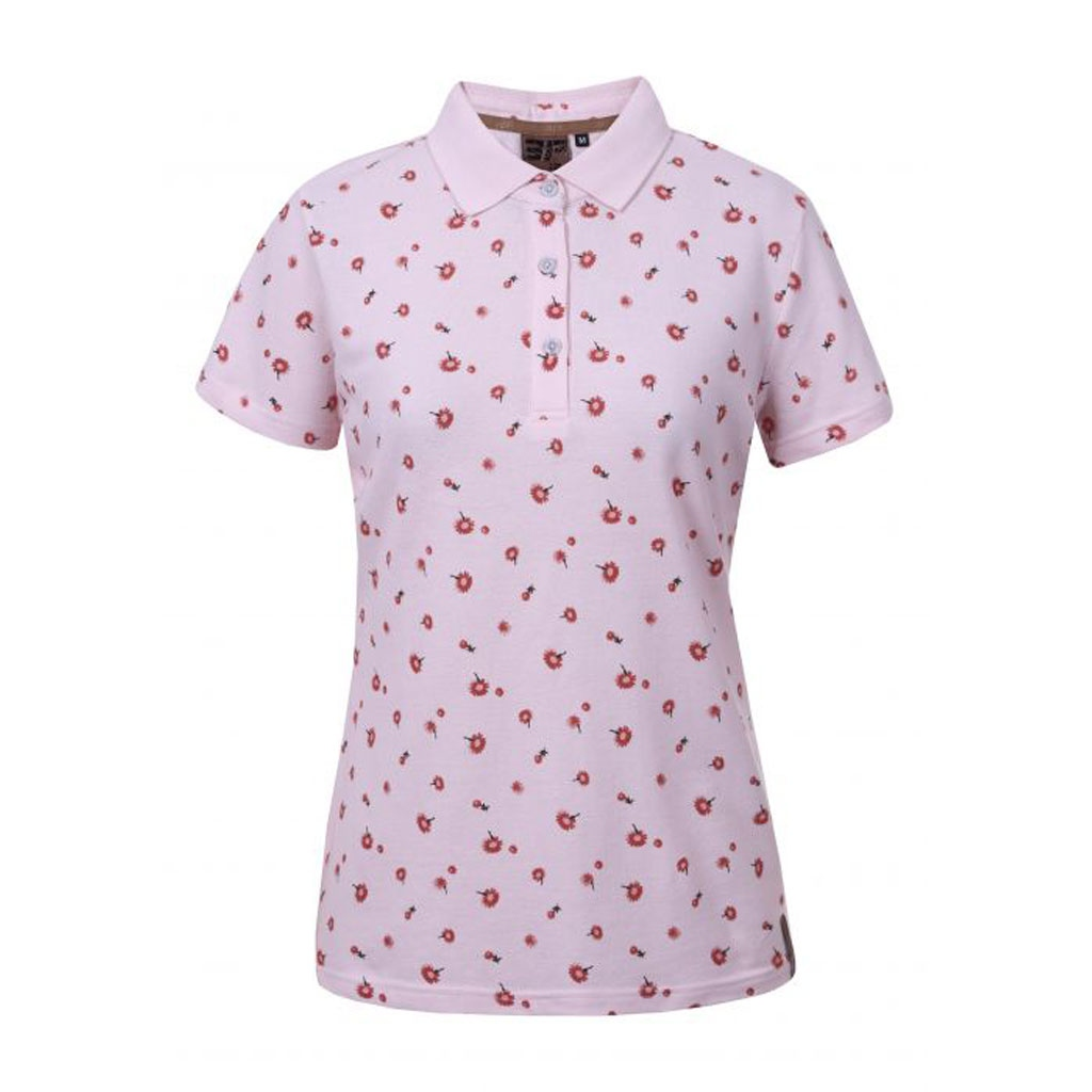 Icepeak Lucille Polo Shirt Women