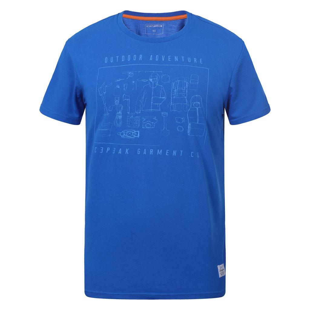 Icepeak Shawn T-Shirt Men