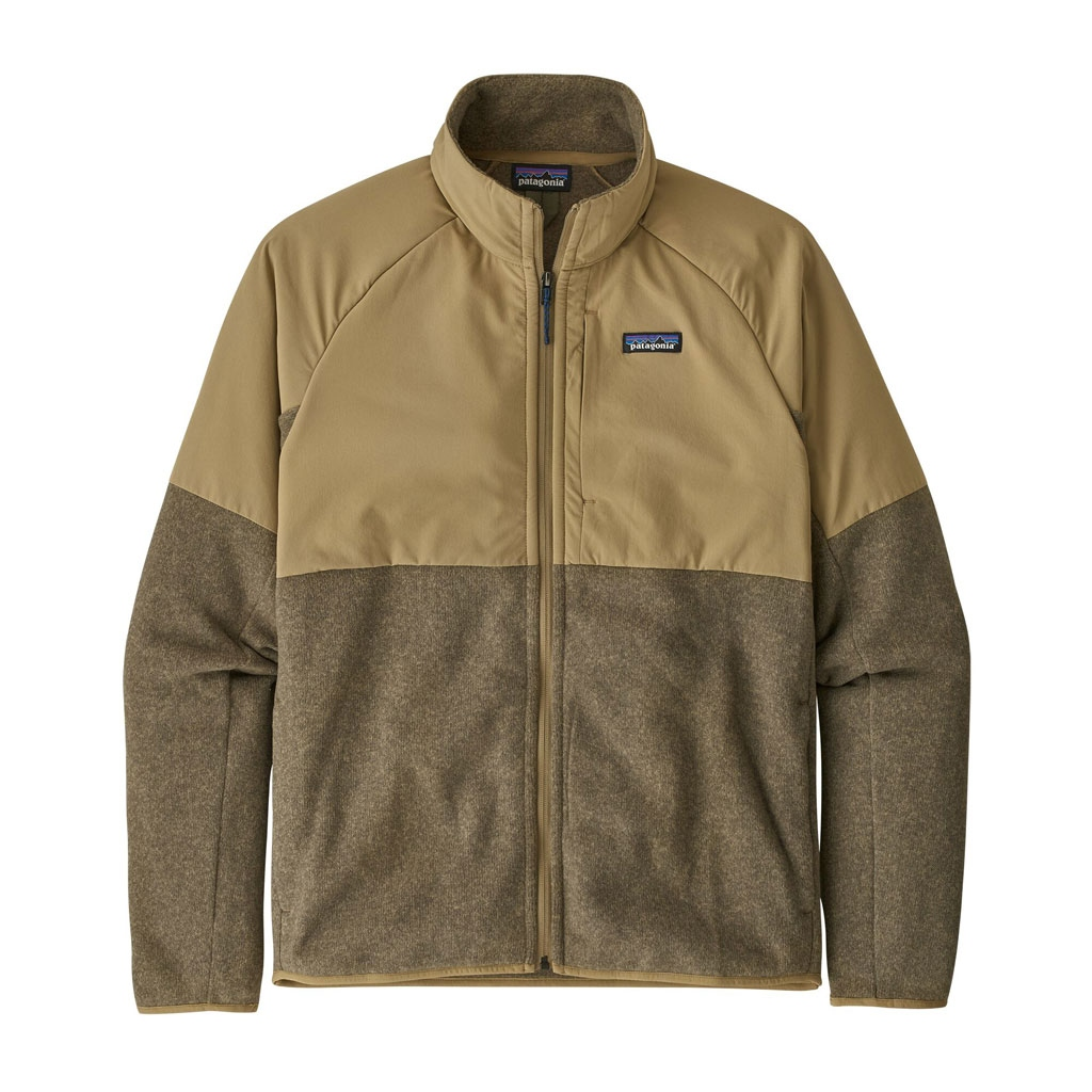 Patagonia Better Sweater Shelled Men