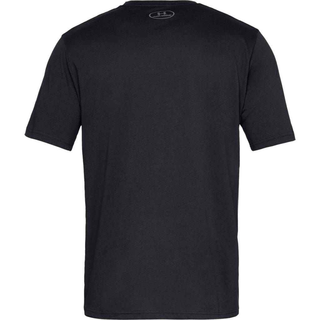 Under Armour Big Logo SS T-Shirt Men
