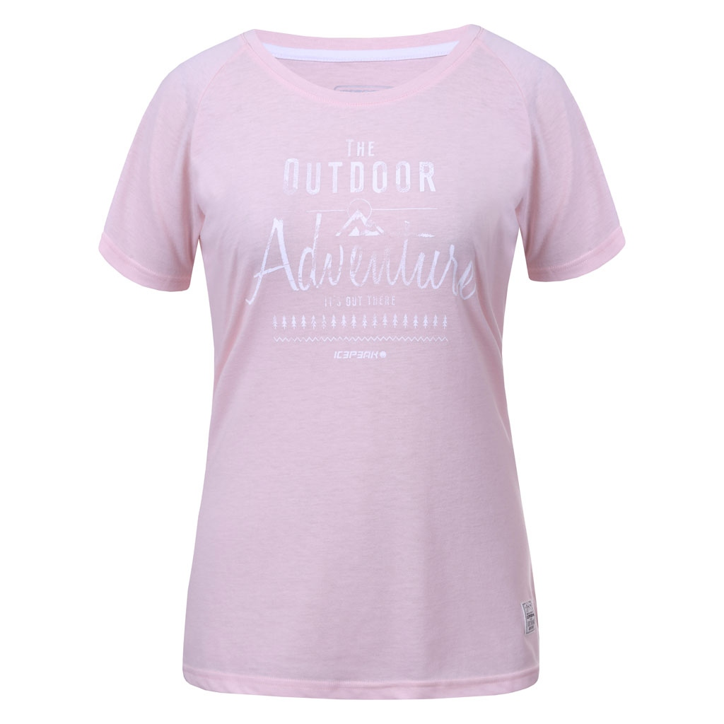 Icepeak Selima Women T-Shirt
