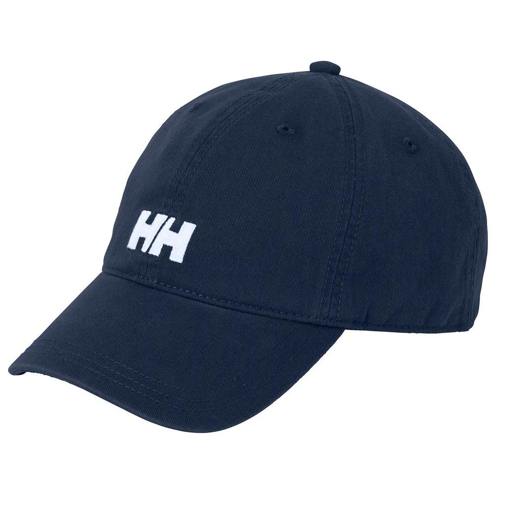 Helly Hansen Logo Cap