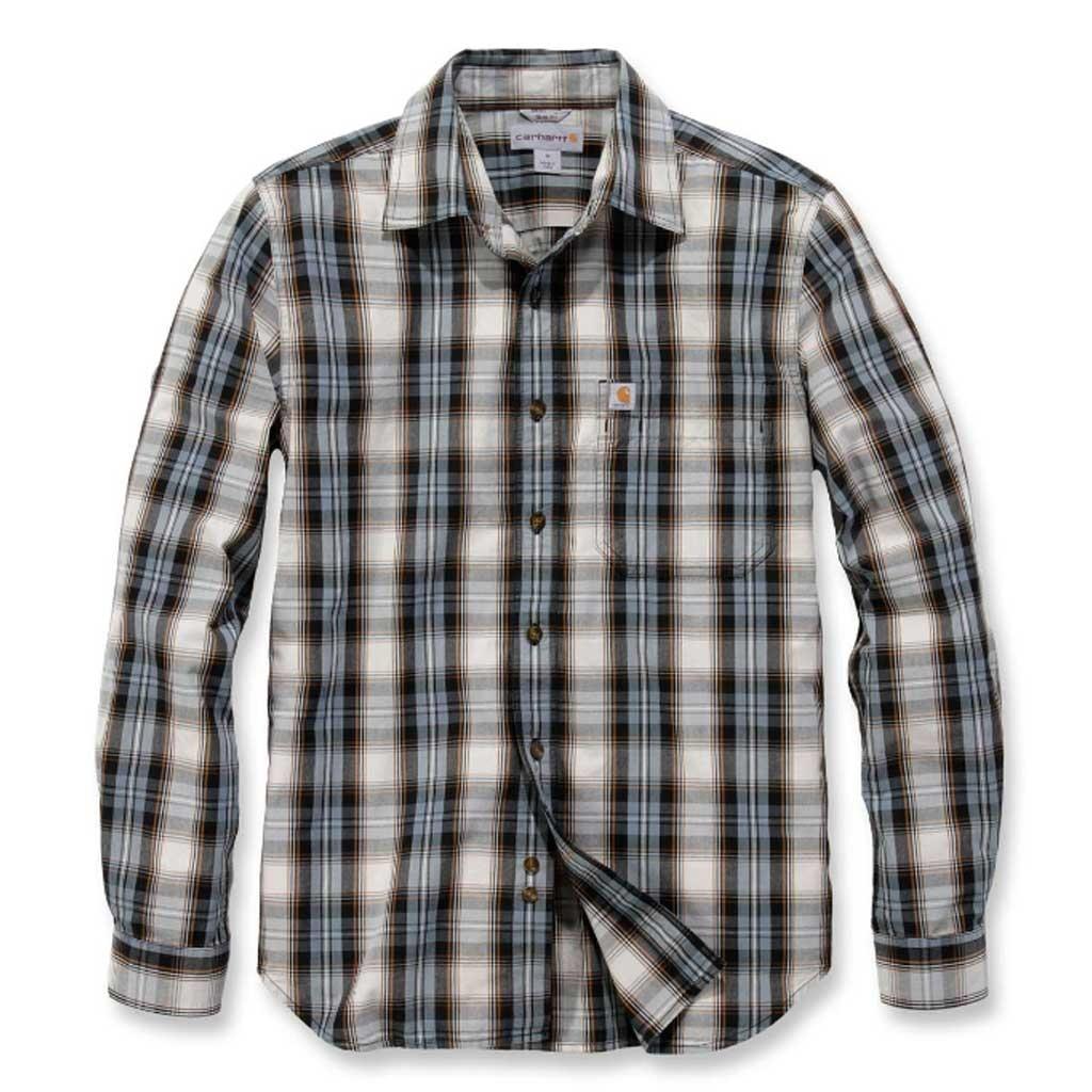 Carhartt Essential Open Collar Shirt