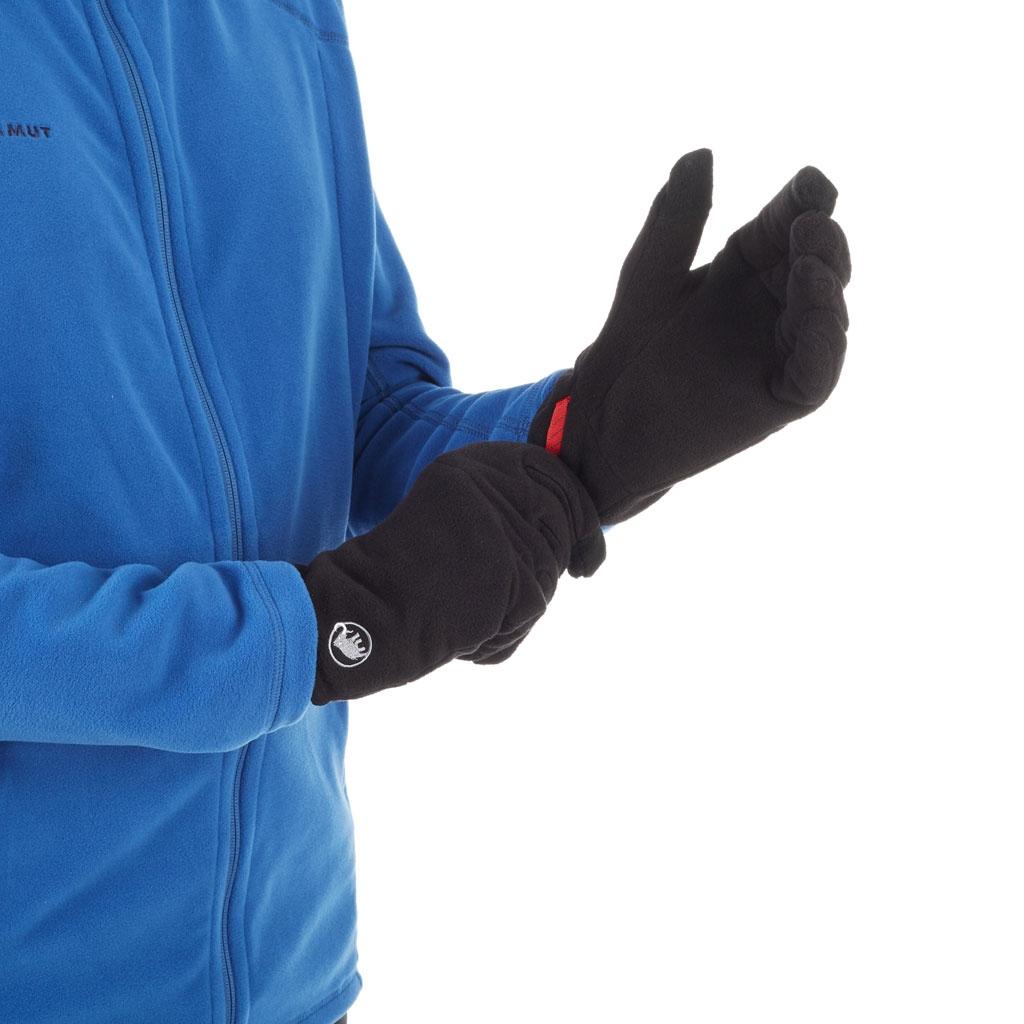 Mammut Fleece Glove Handschuh