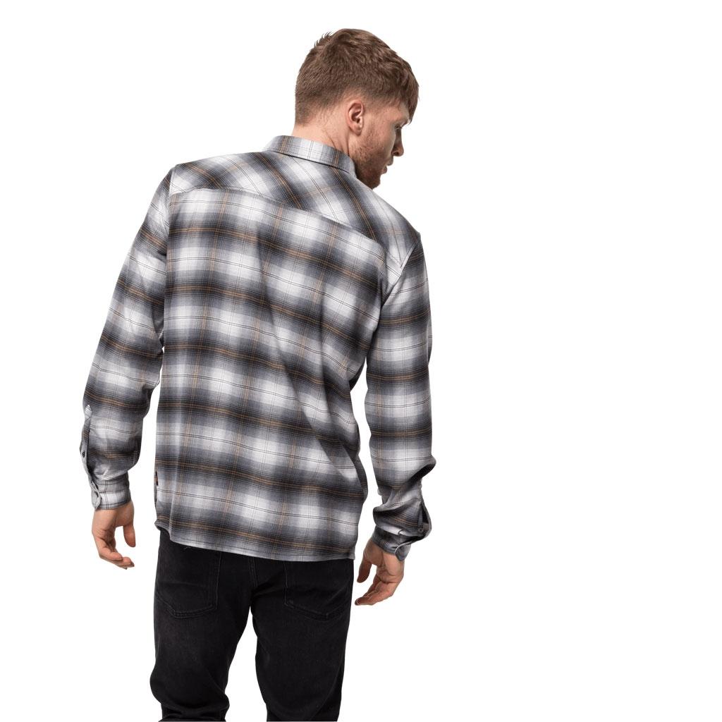 Jack Wolfskin Light Valley Shirt Men