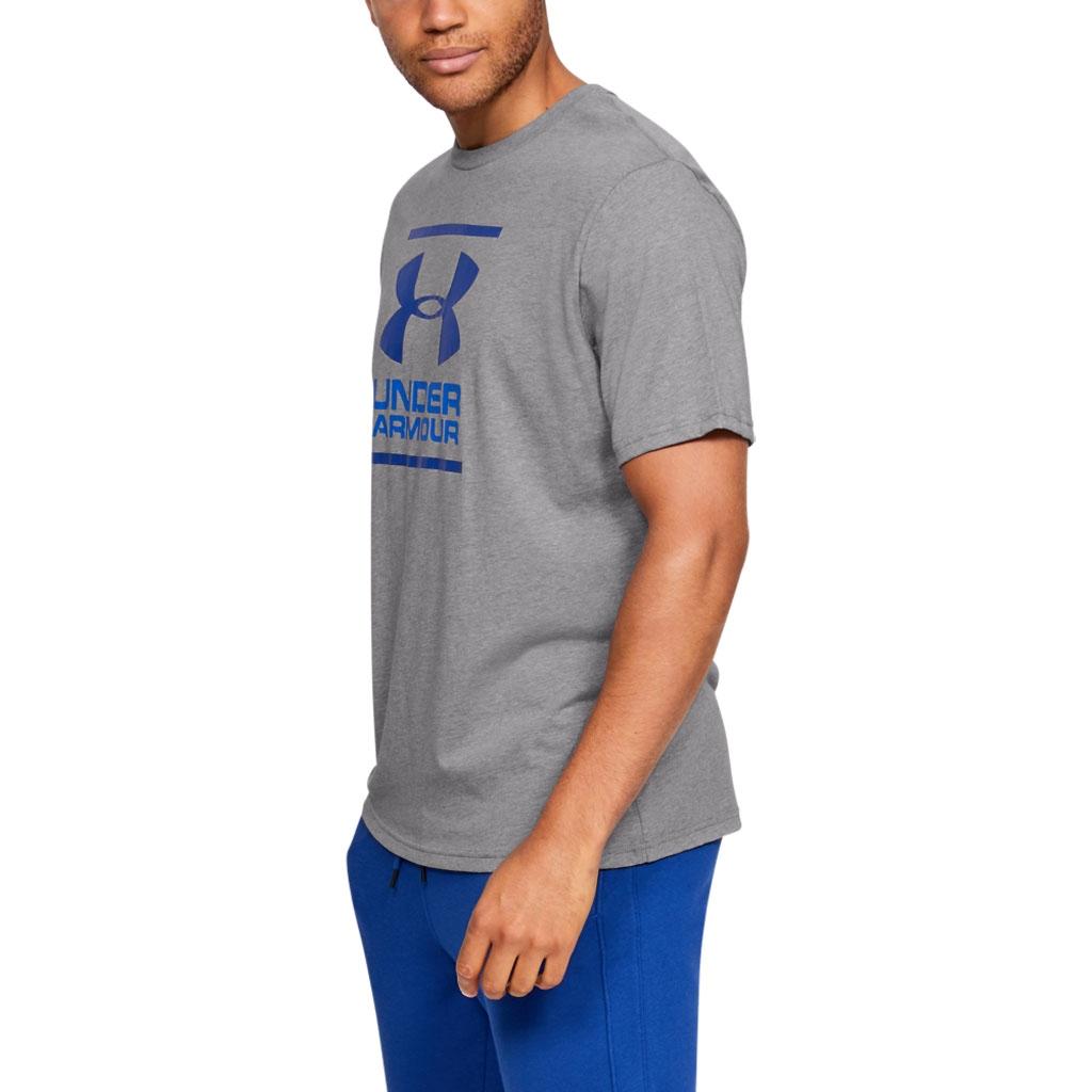 Under Armour GL Foundation T-Shirt Men