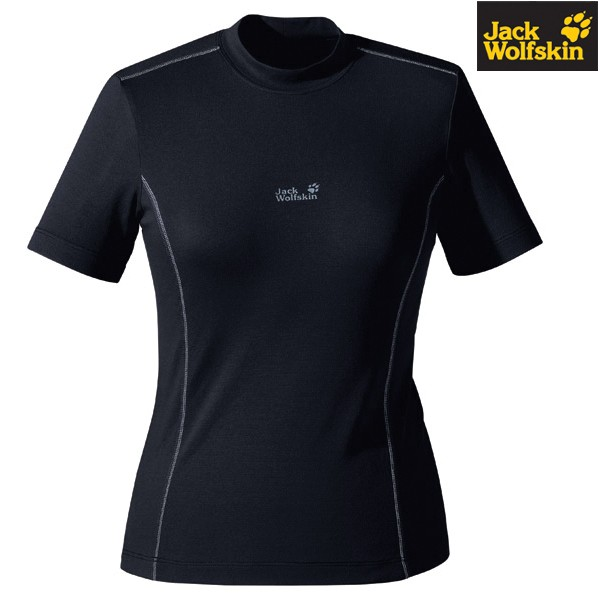 Jack Wolfskin Thermic T-Shirt Women