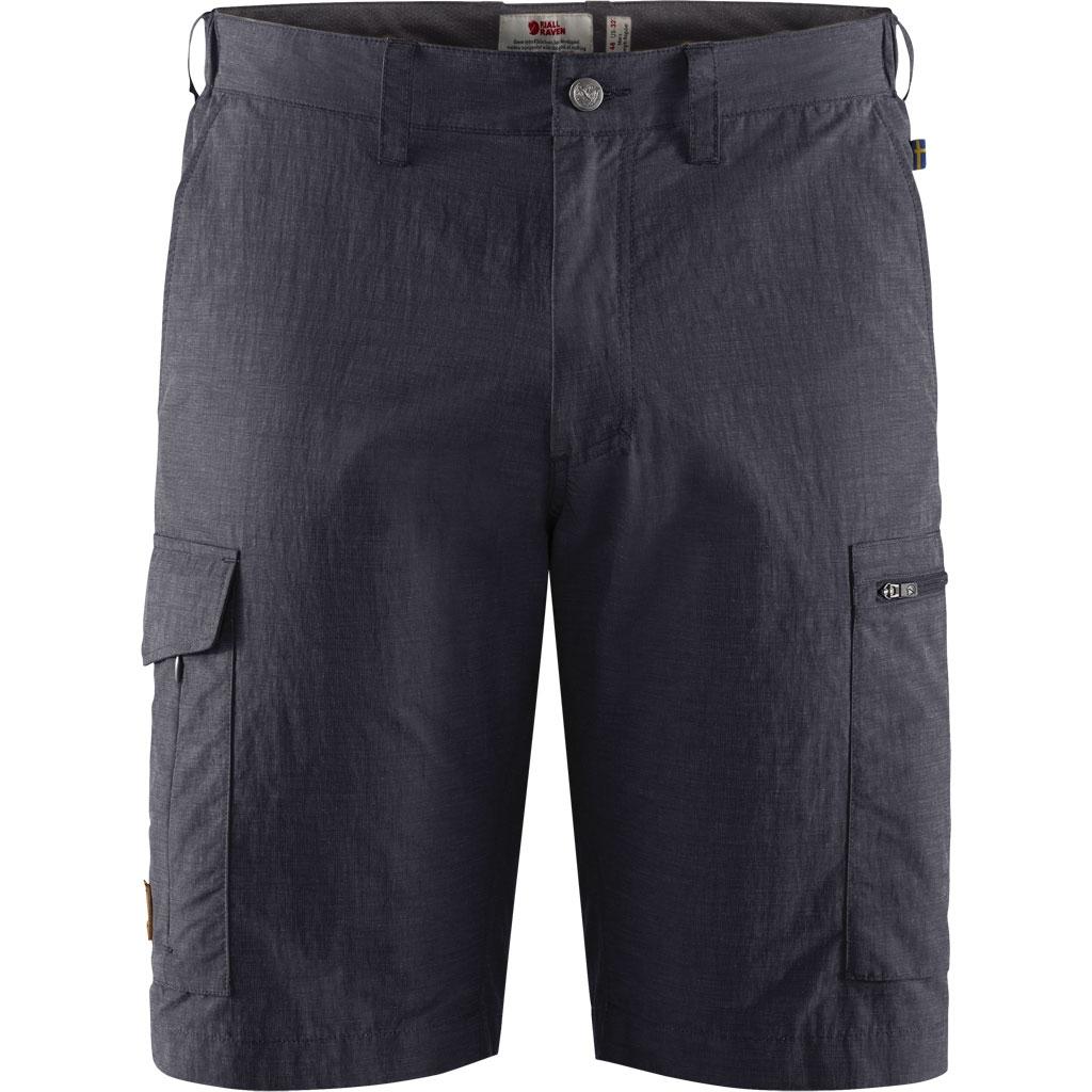 Fjäll Räven Travellers MT Shorts Men