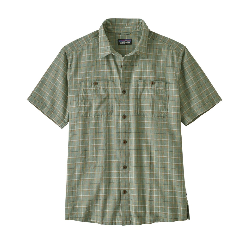Patagonia Back Step Shirt Men