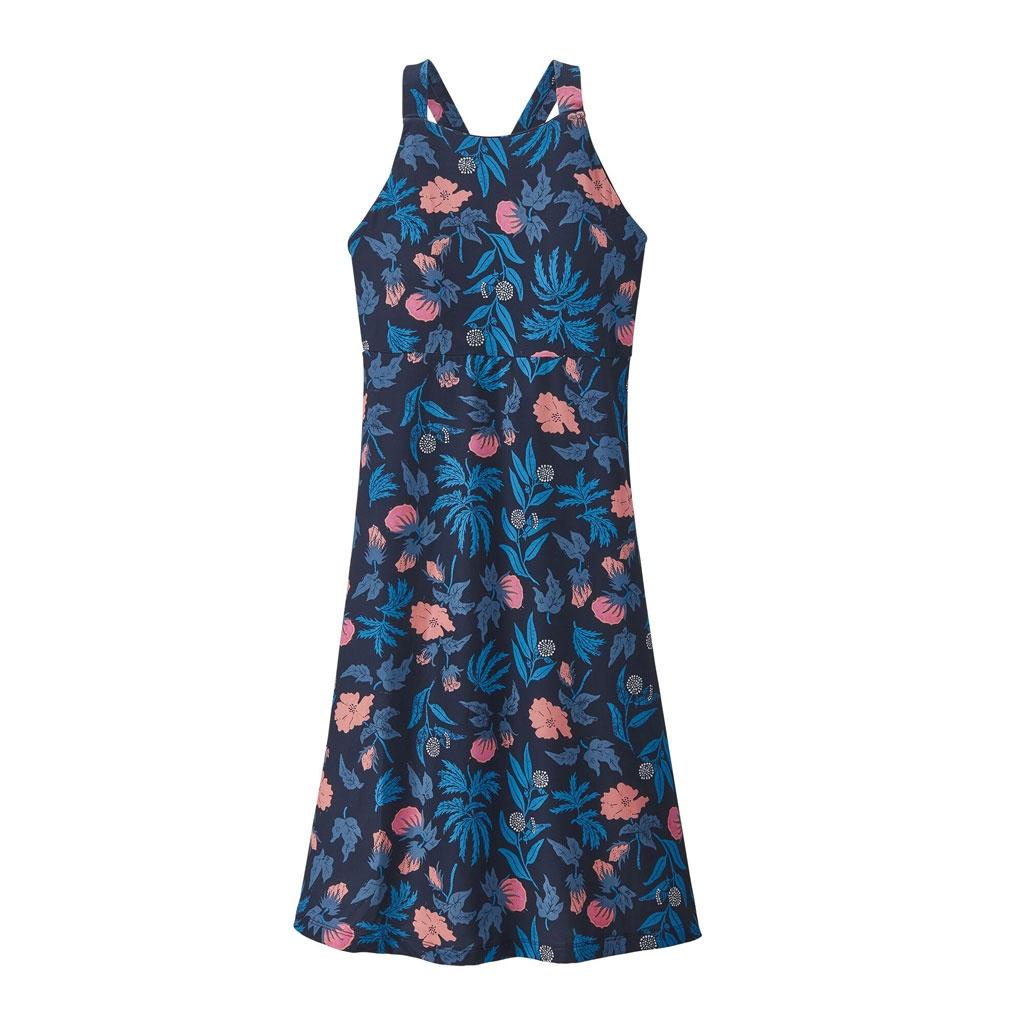 Patagonia Magnolia Spring Dress Women