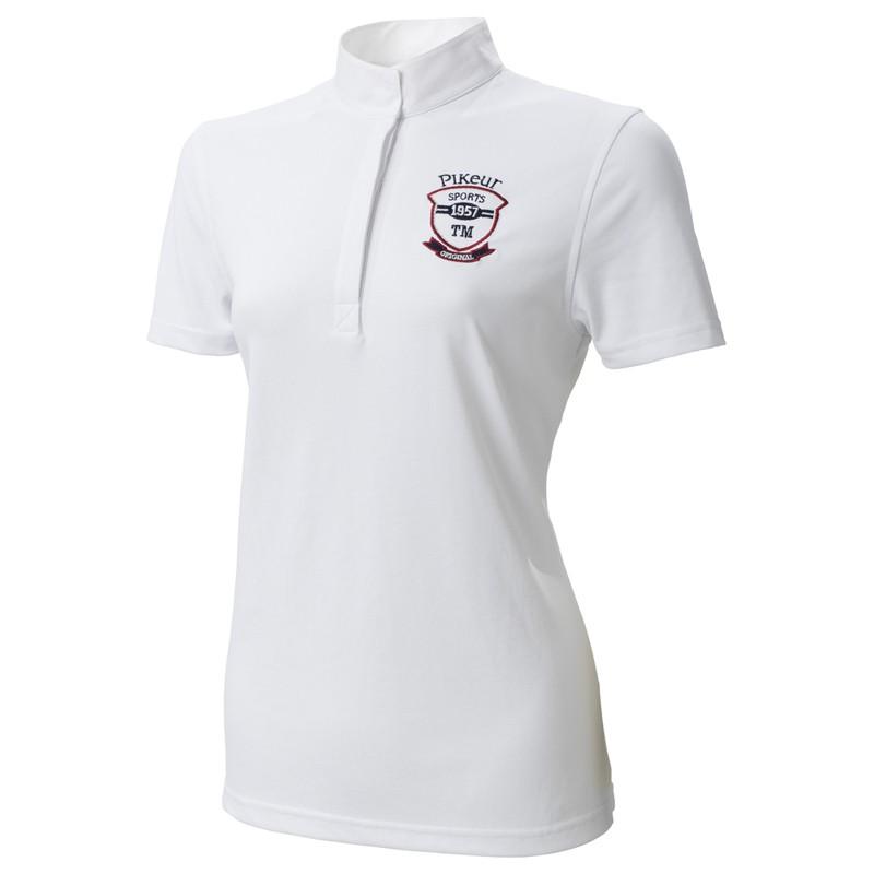 Pikeur Damen Turnier Shirt mit 1/2 Arm