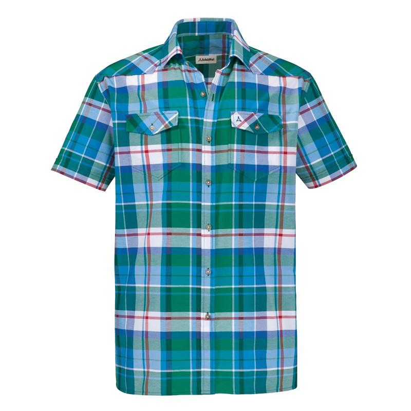 Schöffel Baston Herren Hemd