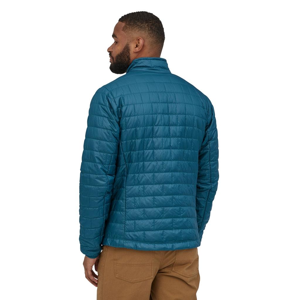 Patagonia Nano Puff Jacket Men