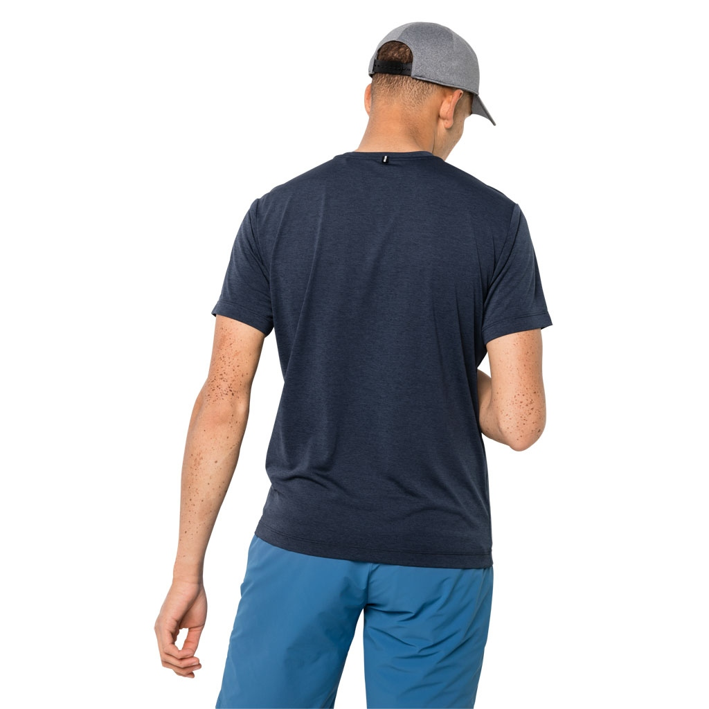 Jack Wolfskin JWP World T T-Shirt Men
