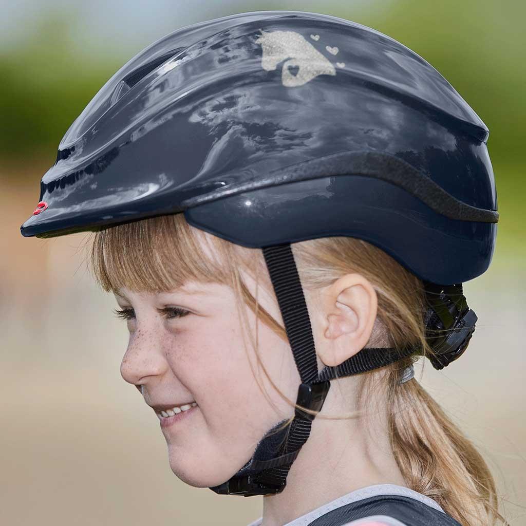 Waldhausen Swing K4 Lucky Heart Helm