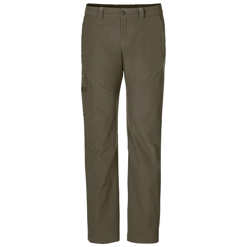 Jack Wolfskin Chilly Track XT Pants Men