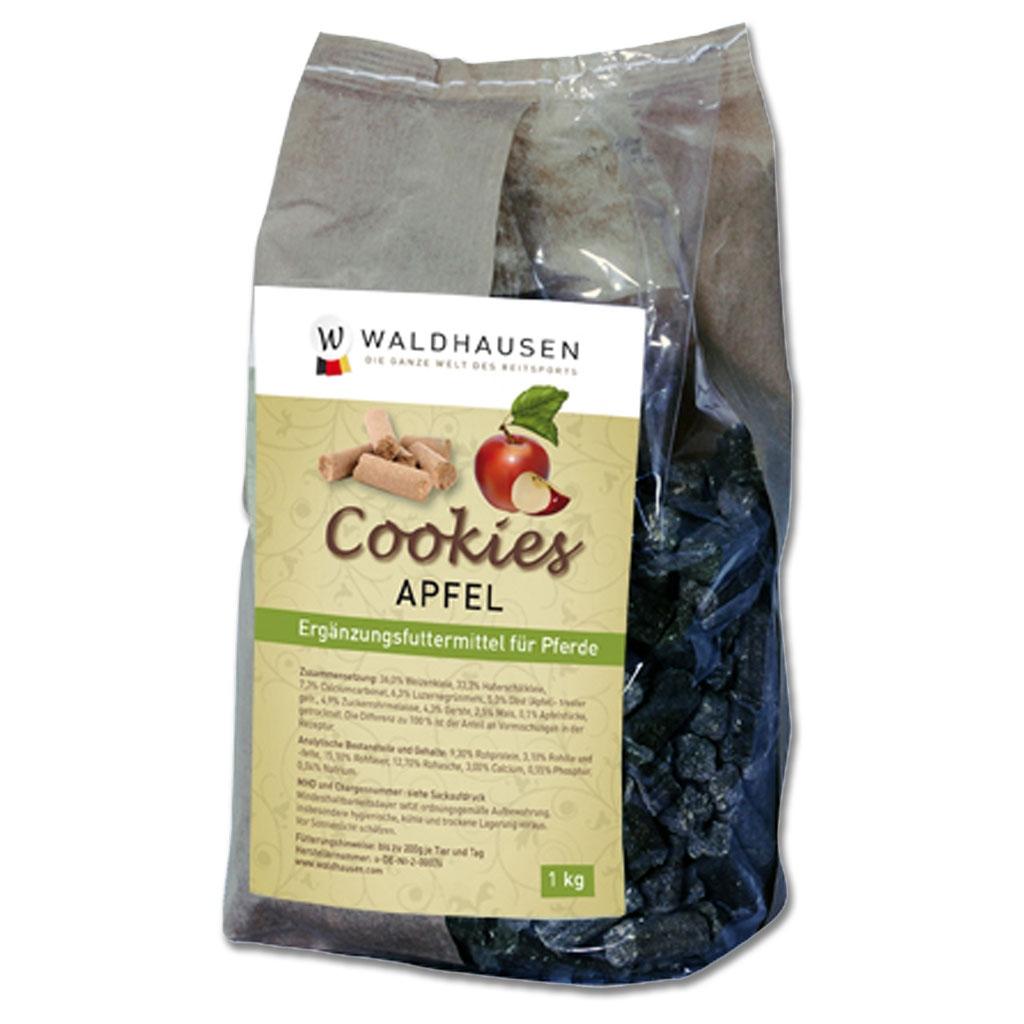 Waldhausen Cookies Apfel, 1 kg