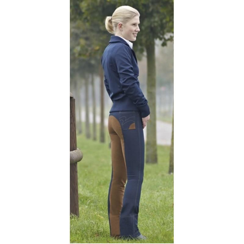 Busse Jodhpurhose Jeans