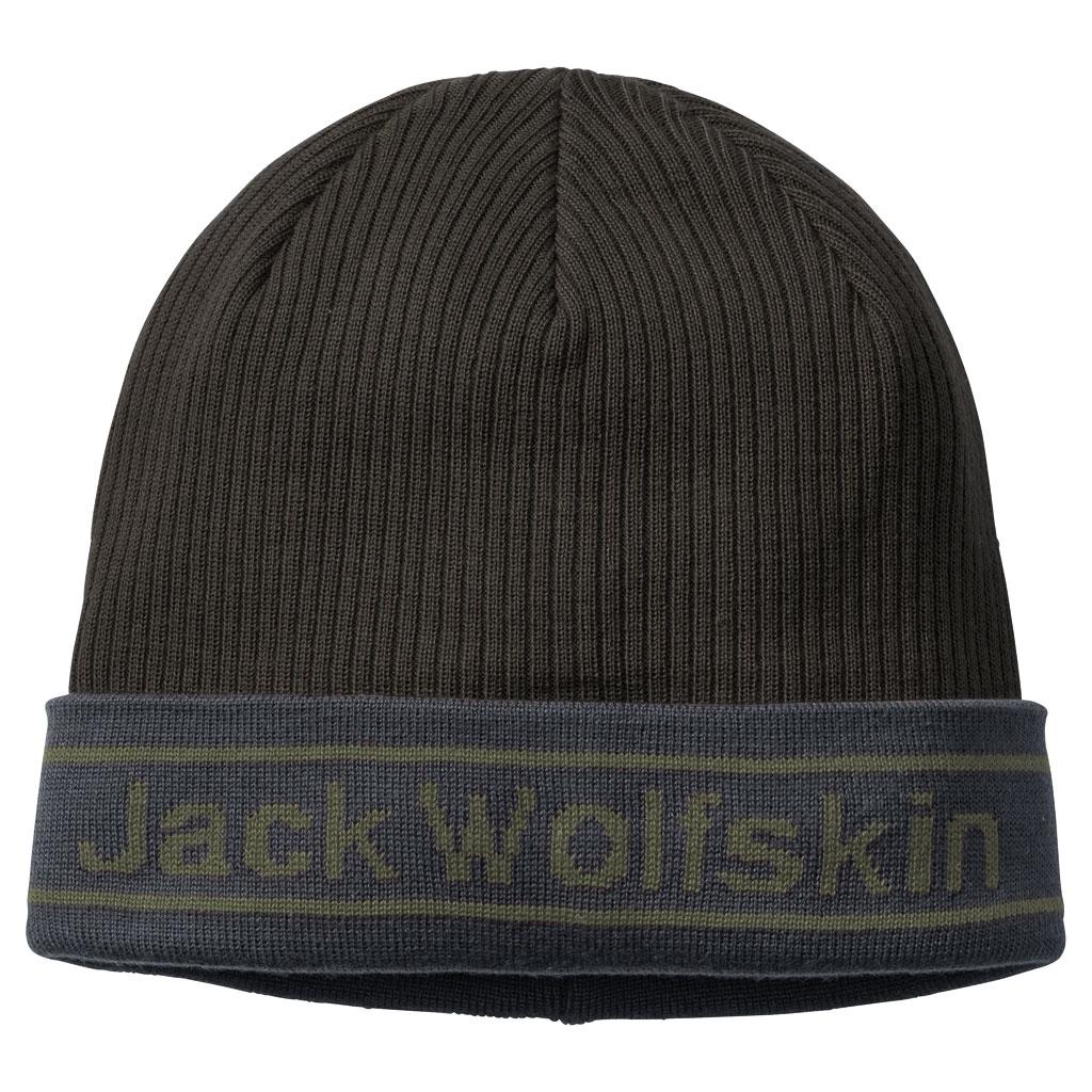 Jack Wolfskin Pride Knit Cap