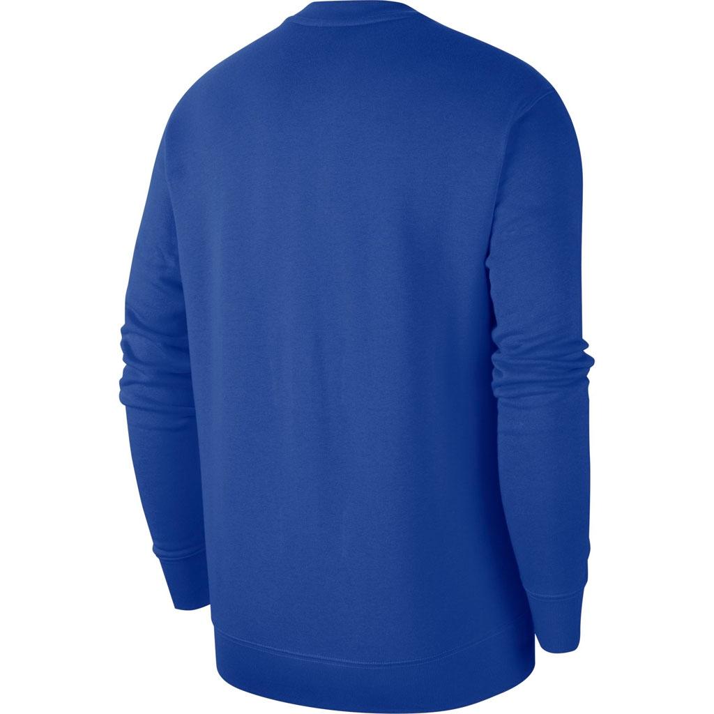 Nike JUST DO IT Crew Sweatshirt Men