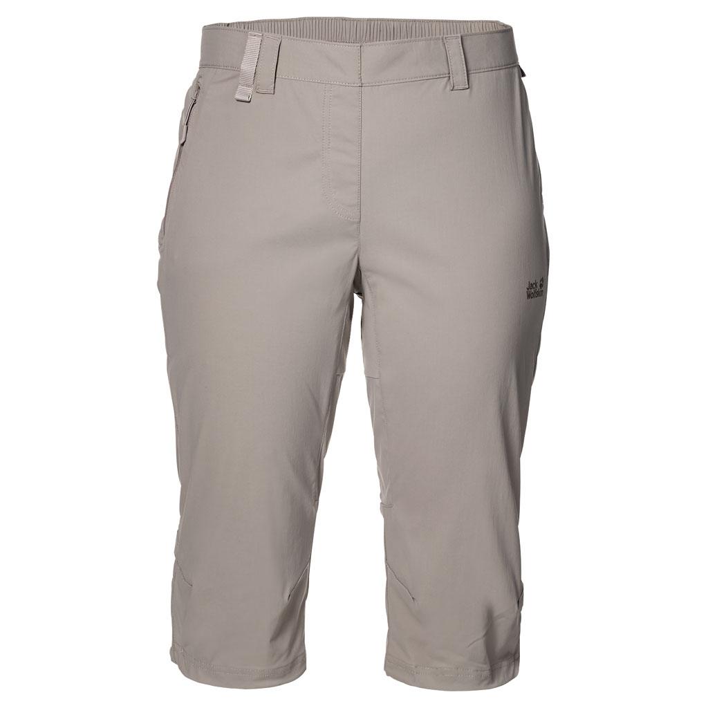 Jack Wolfskin Activate Light 3/4 Pants