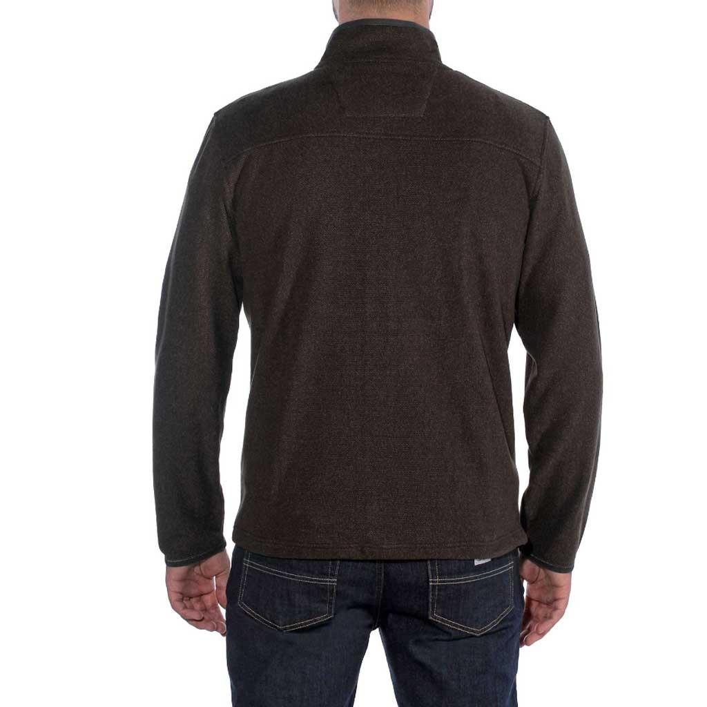 Carhartt Dalton Full Zip Fleece Jacket