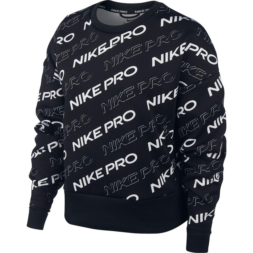 Nike Performance Crew Sweatshirt Women
