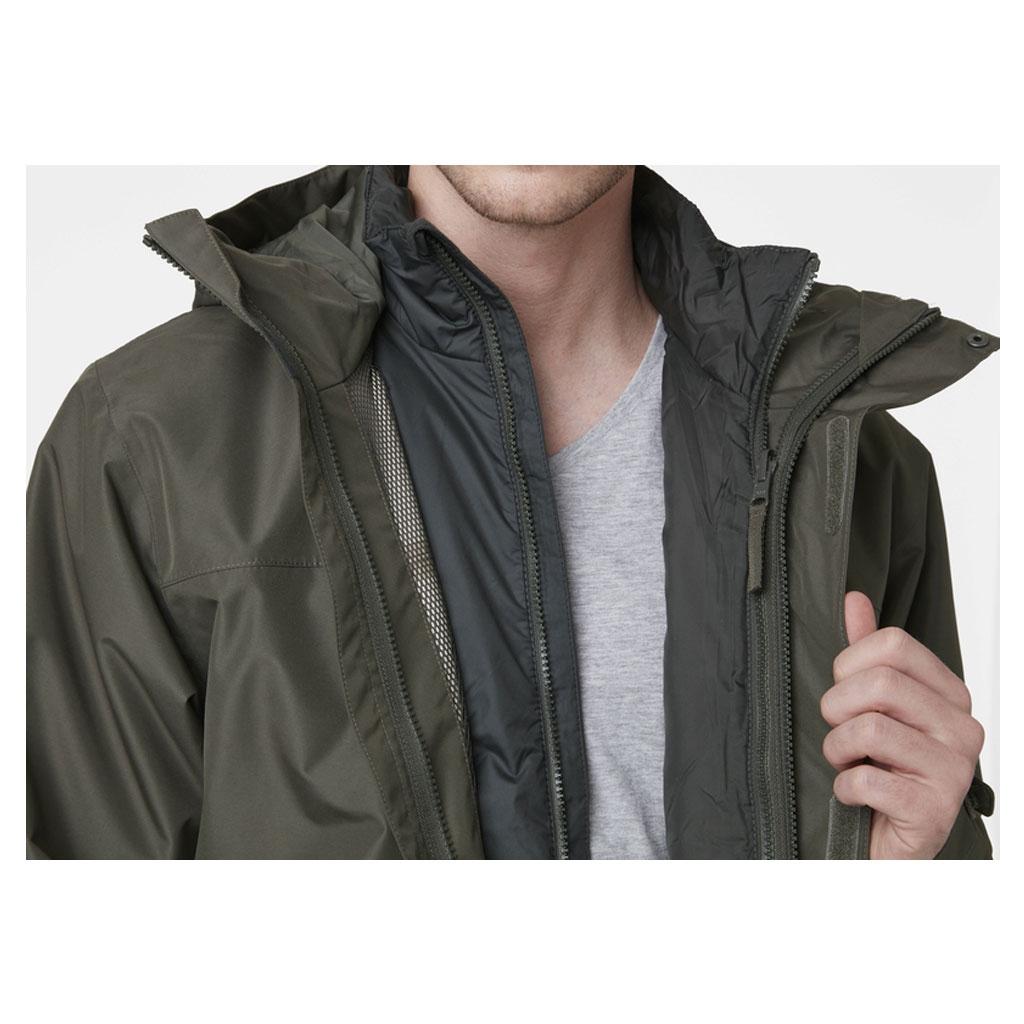 Helly Hansen Squamish CIS Jacket Men