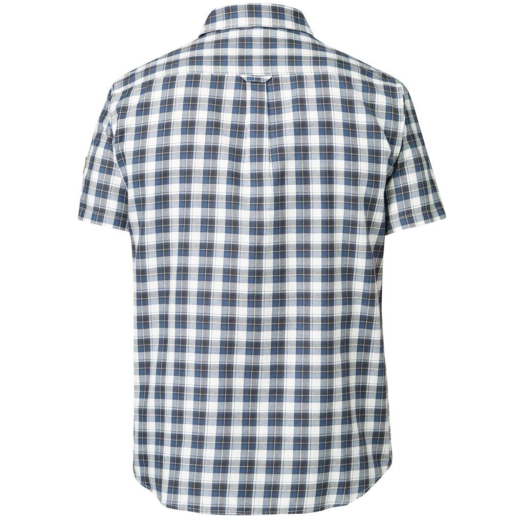 Fjäll Räven Singi Shirt SS Men Hemd
