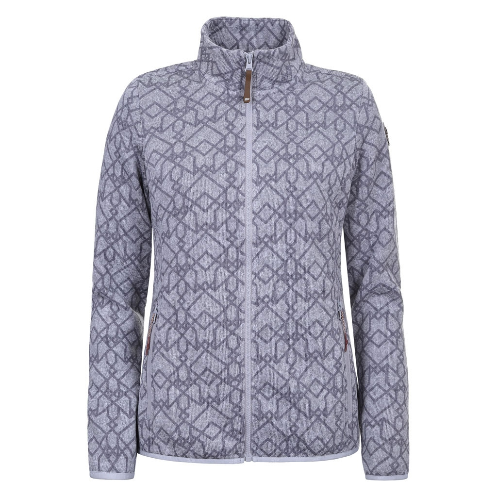 Icepeak Ep Abbyville Fleece Jacket Women