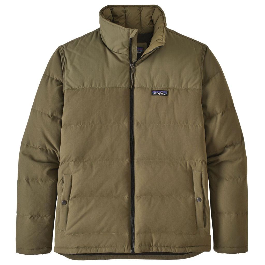 Patagonia Bivy Down Jacket Men