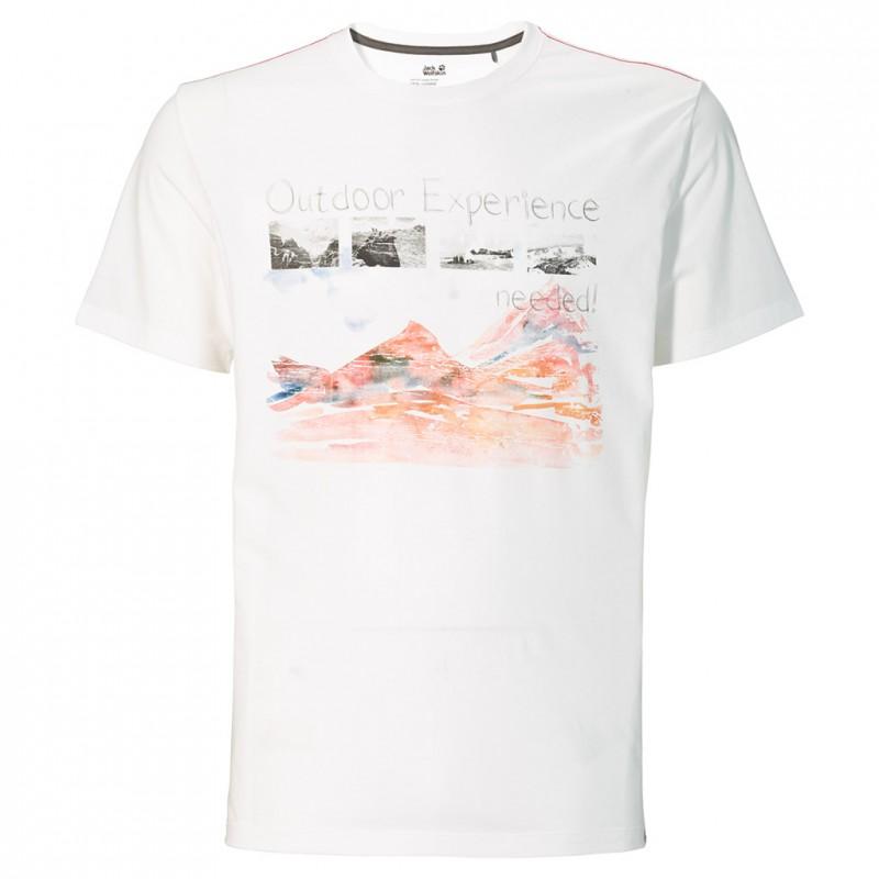 Jack Wolfskin Mossburn OC T-Shirt Men