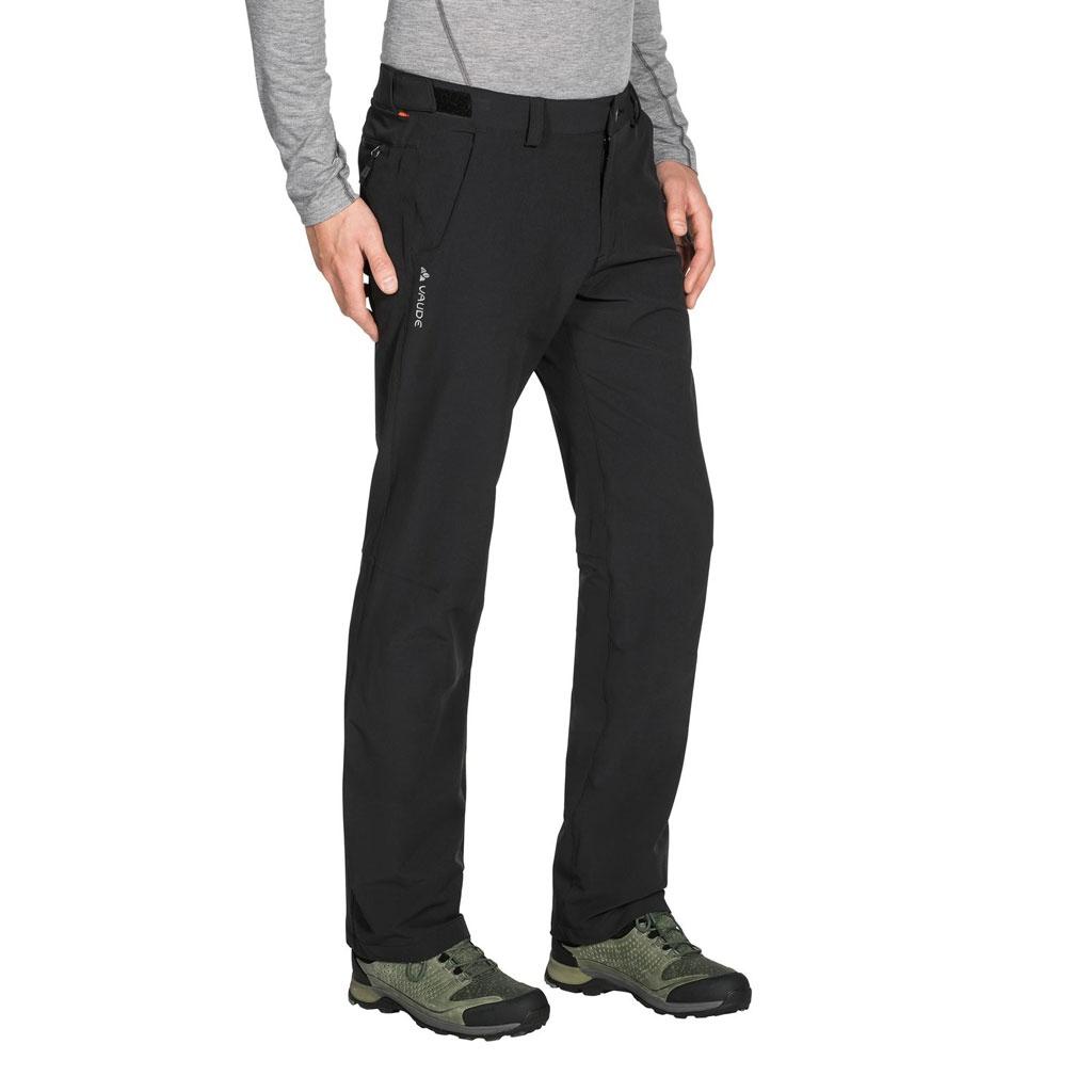 Vaude Trenton Pants III Softshellhose